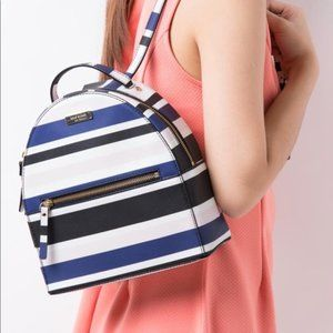Kate spade small back pack